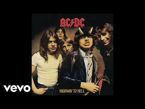 Beating Around The Bush Lyrics – AC/DC