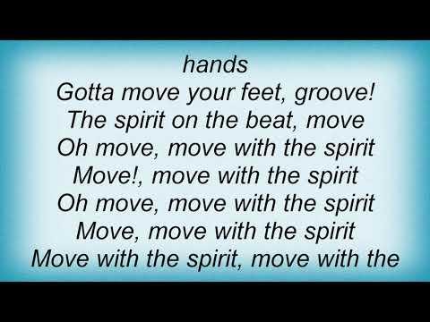 Aretha Franklin - Spirit In The Dark Lyrics