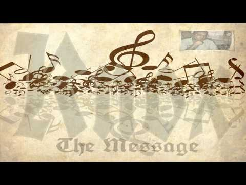 Knox Super MC - The Message (Prod. by Mono Beatz)