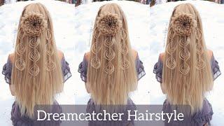 Dreamcatcher Hairstyle | Braided Hairstyles