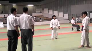 42回島根県少年武道大会