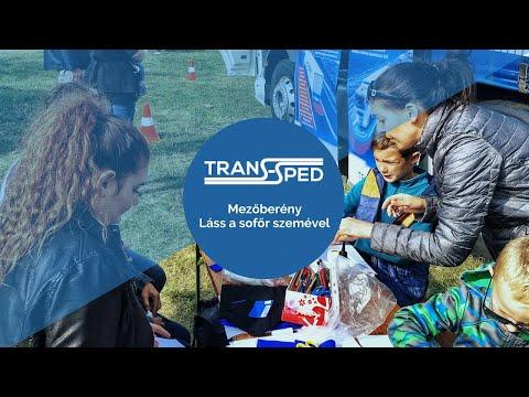 Trans-Sped Csoport  - Fontos a közlekedés biztonság