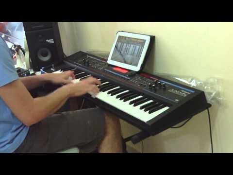 25 Pop Songs Piano Medley 2013