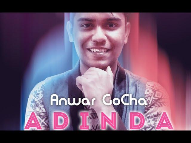 Anwar GoCha - Adinda   Lagu Dangdut Baru   Official Audio 🎵