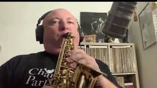 """10MFAN VIRTUOSO SOPRANO MOUTHPIECE—-""""Day and Nite"""" played by Robert Anchipolovsky on his 6* Virtuoso"""