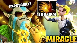 MIRACLE 1100 GPM WITH NATURE PROPHET! IS IT POSSIBLE?