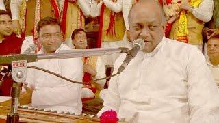 Vinod Agarwal Best Bhajan || Holi Main To Khelungi Sawariya K Sang || Bhajan Simran || Full HD