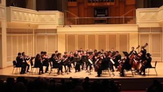 Mozart Symphony 25