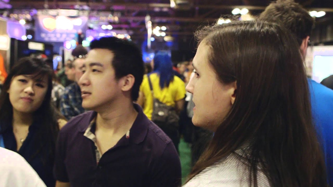 SXSW's Gaming Expo: A fan convention inside a brand convention thumbnail