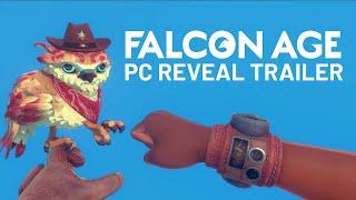 Falcon Age video