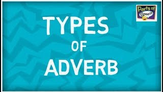 What are Adverbs   Type of Adverbs   Four Types of Adverbs