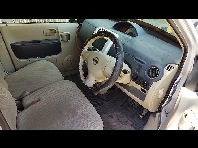 Nissan Otti E 2013 for Sale in Karachi