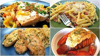 Top 5 Valentine's Day Dinner Recipes - PoorMansGourmet