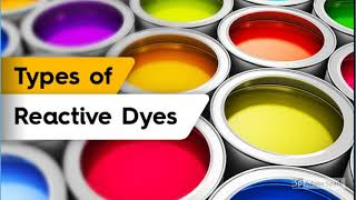 Reactive Dyes In Ahmedabad – Shrihari Dyes & Chemical