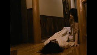 女孩喝多去同學家借宿,發現雜物間藏了壹個女人,悲劇上演了!