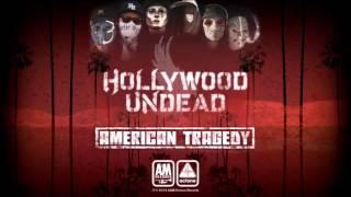 Hollywood Undead - Gangsta Sexy (Instrumental)