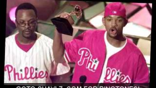 DJ Jazzy Jeff and the Fresh Prince - Ring My Bell - http://www.Chaylz.com