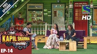 The Kapil Sharma Show - दी कपिल शर्मा शो–Episode 14-Sania Mirza & Farah Khan – 5th June 2016