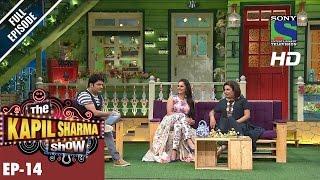 The Kapil Sharma Show - दी कपिल शर्मा शो–Ep-14-Sania Mirza & Farah Khan – 5th June 2016