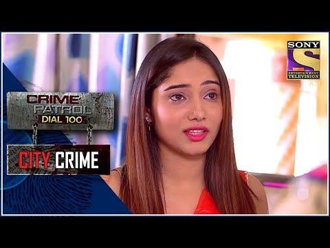 City Crime | Crime Patrol | धनदा | Faridabad