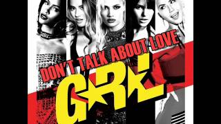 G.R.L. - Don't Talk About Love