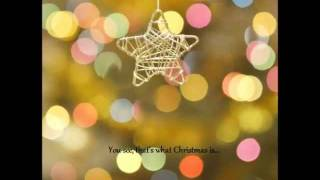 Jaron And The Long Road To Love - What Christmas Is To Me