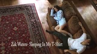 Zak Waters - Sleeping In My T- Shirt Chroreography by Garrett Taira and Katie Creed
