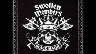 Swollen Members feat. Jacken - Sinister