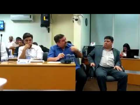 Vereador Wilhians Soares x EMTU