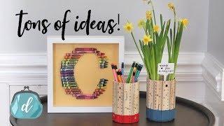 UNDER $5 TEACHER GIFT IDEAS THAT ROCK (you can trust me I'm a teacher!)