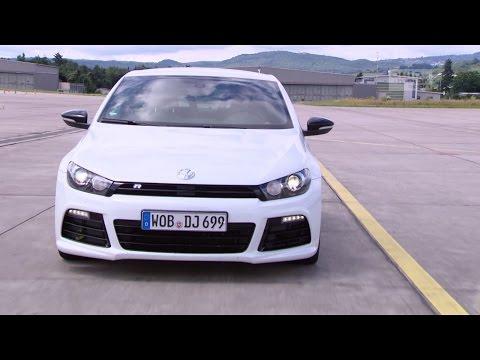 VW Scirocco R: Sportlich genug? - Fast Lap | auto motor und sport