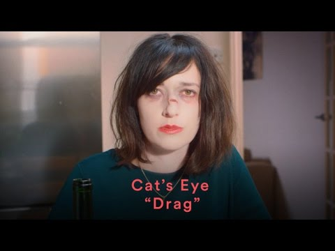 "Cat's Eyes - ""Drag"" (Official Music Video)"