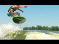 OBrien Censor Wakesurfer - video 1