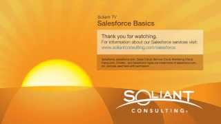 Salesforce Basics, Episode 6: Recycle Bin