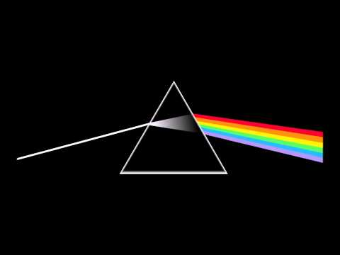 Pink Floyd - The Dark Side of the Moon - On The Run (FLAC)