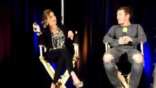 Чарли Бьюли, Chicago Vampire Diaries Con 2013