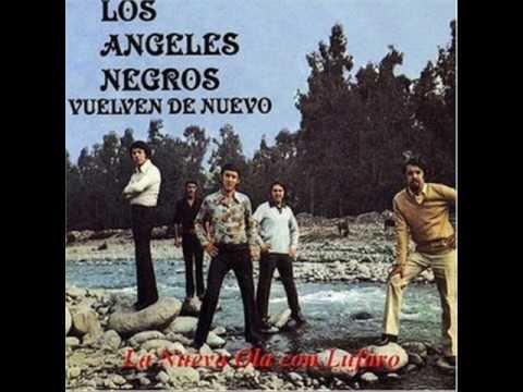 PASION Y  VIDA   LOS ANGELES  NEGROS