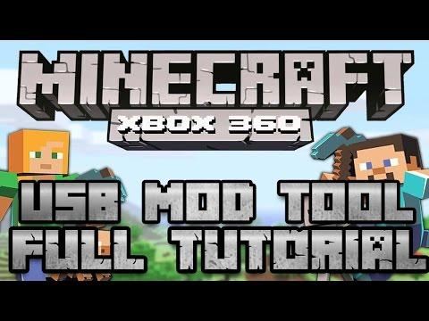 xbox 360 modding tools like horizon