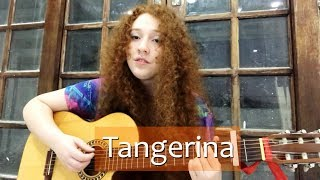 Tangerina   Tiago Iorc