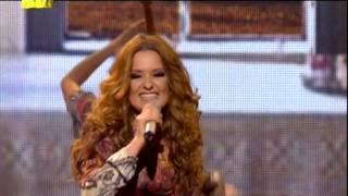 Наталья Могилевская - Смуглянка (Концерт