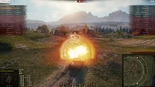 ELC EVEN 90 Выполнил ЛБЗ15 не светом на дамагом -