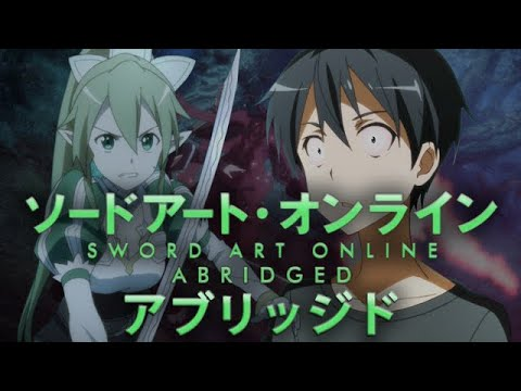 SAO Abridged Parody: Episode 13