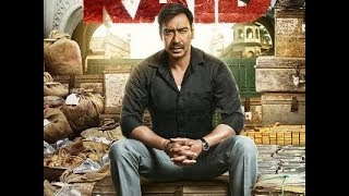 Ajay Devgn's Raid promise to be a solid entertainer #TutejaTalks