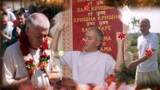 Джапа медитация- Чайтанья Чандра Чаран Дас  (А.Хакимов)