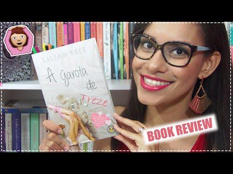 A Garota de Treze ? BOOK REVIEW | Segredos Entre Amigas