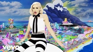 Gwen Stefani - Spark The Fire (clip officiel)