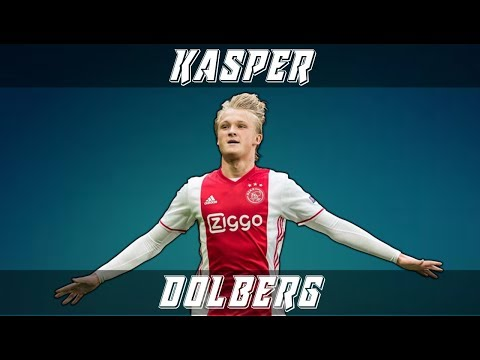 KASPER DOLBERG • GOALS & SKILLS • 2017