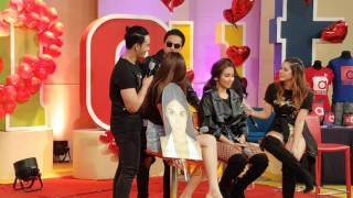 KathNiel reveals Valentine's day plans #ASAPFebEver