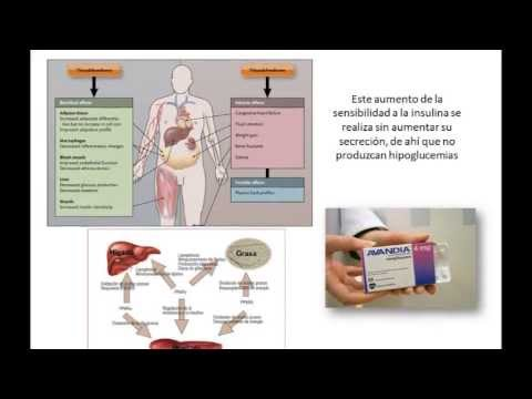 La diabetes gestacional después
