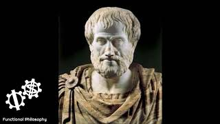 Functional Philosophy #46: Why Aristotle Was Revolutionary, and the Correspondence Theory of Truth